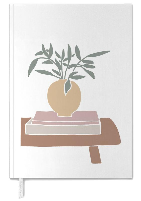 Collage Coffee Table Personal Planner