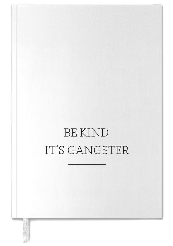 Gangster Personal Planner