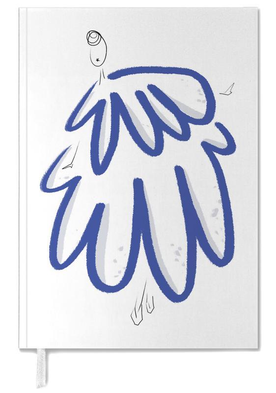 Mode-illustratie, Balloon Dress agenda