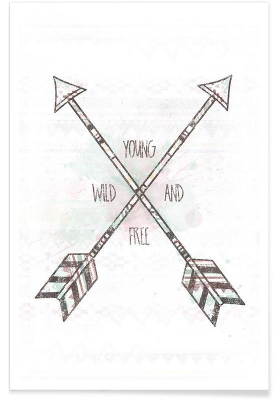 Arrows -Poster