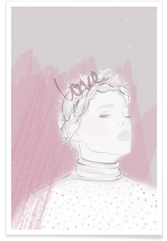 Olivia -Poster