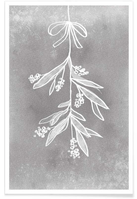 Mistletoe -Poster