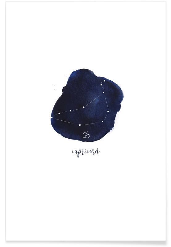 Capricorn -Poster