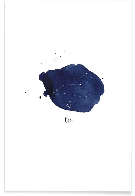 Leo -Poster