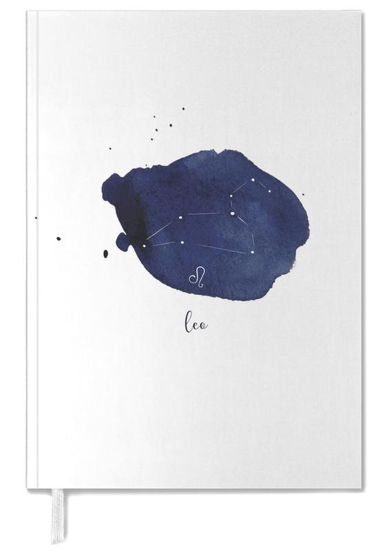 Leo Personal Planner