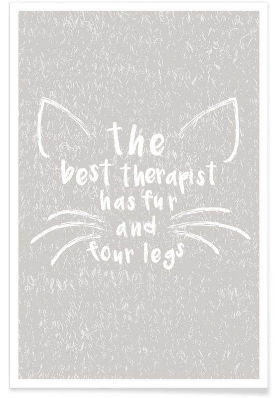 Cat Love -Poster