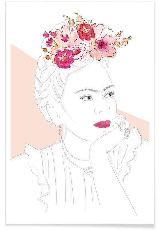 Frida -Poster