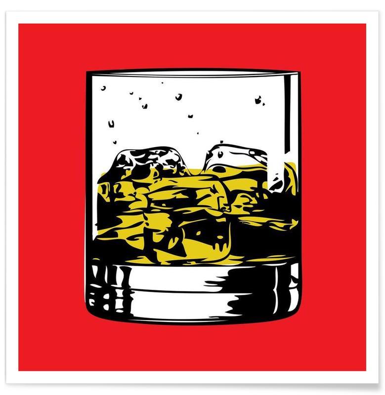 Cocktail 1 affiche