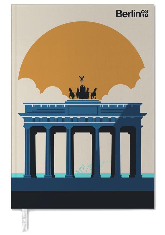 Fin Berlin Jubilee 89 19 Personal Planner