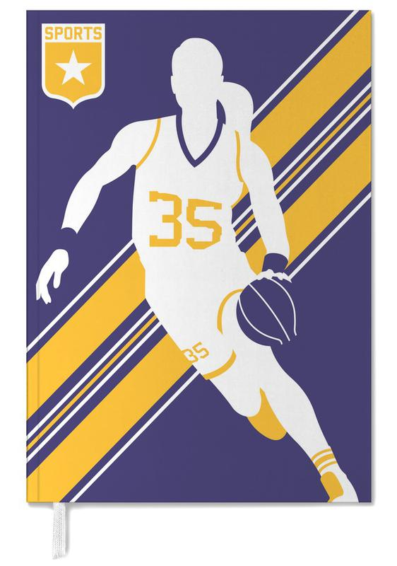 Basketball 3 -Terminplaner