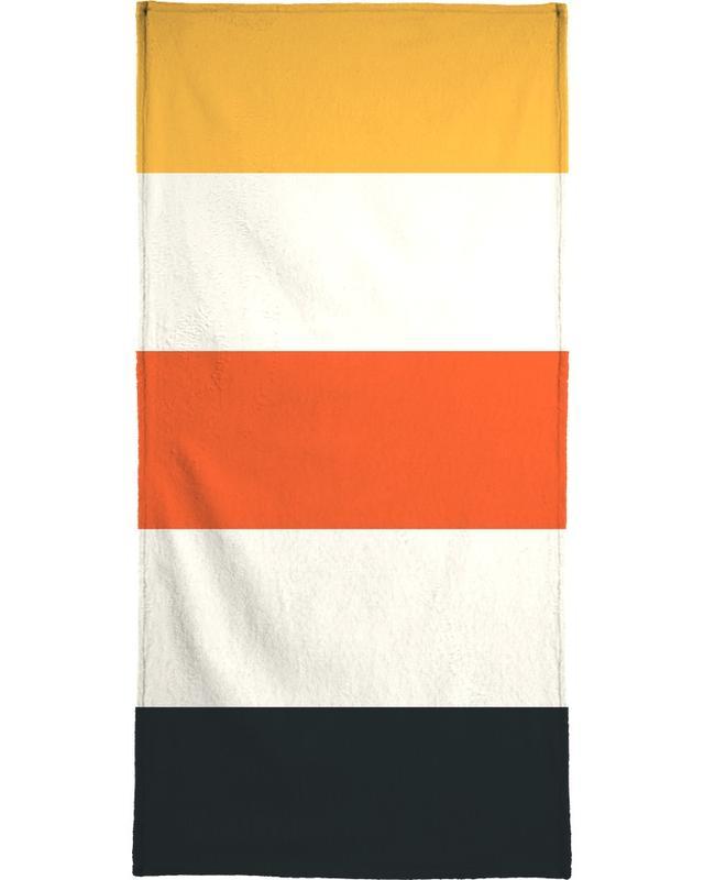 , Sylt serviette de plage