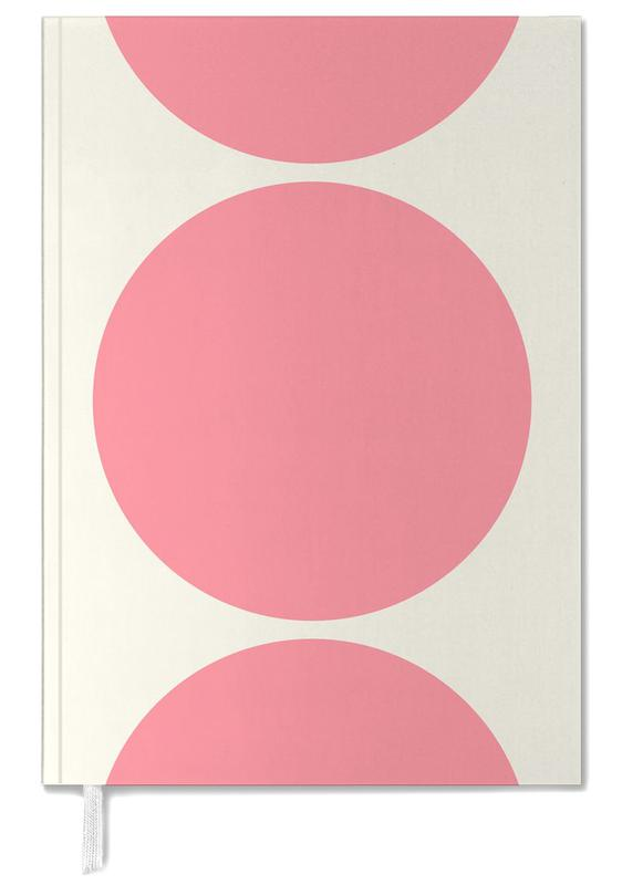 Pink Moon Personal Planner