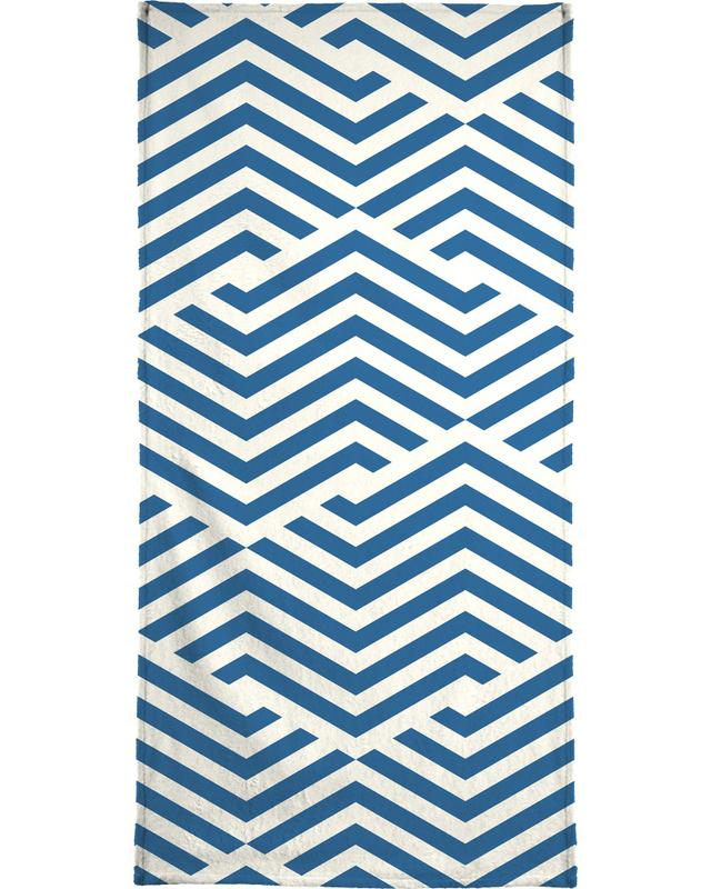 Kavala Beach Towel