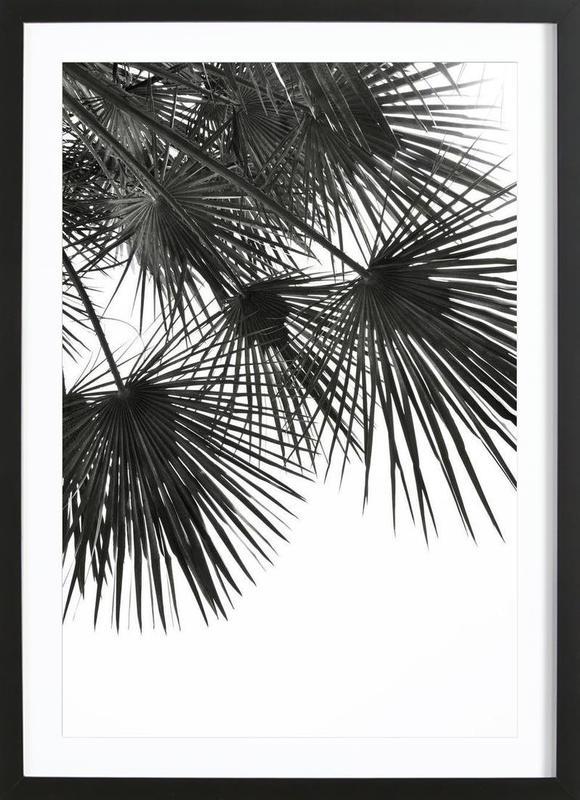 Endless Summer - Wind Framed Print