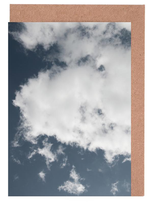 Fly High in the Sky Greeting Card Set