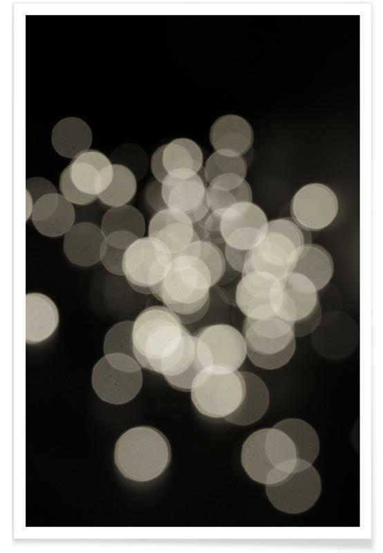 Fairytale Lights Poster
