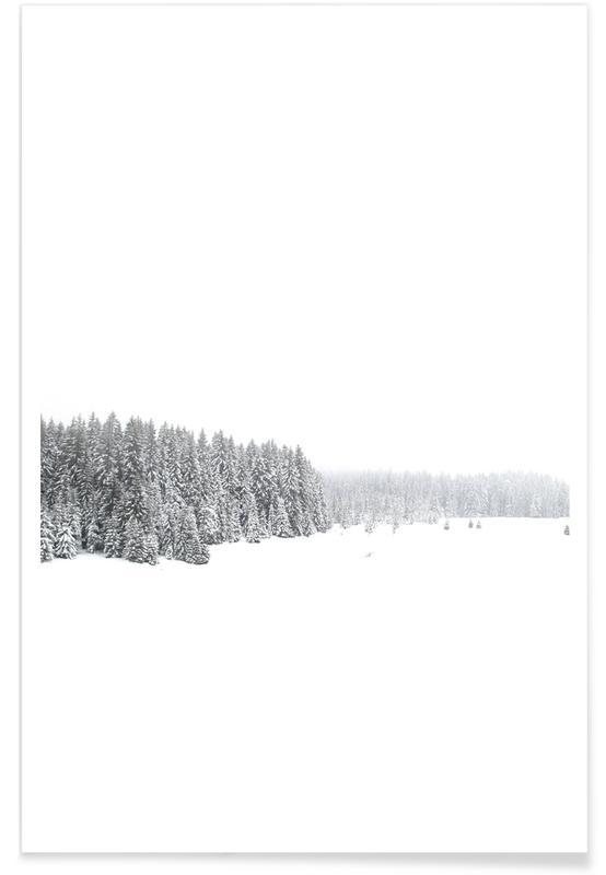 White White Winter 1/2 Poster