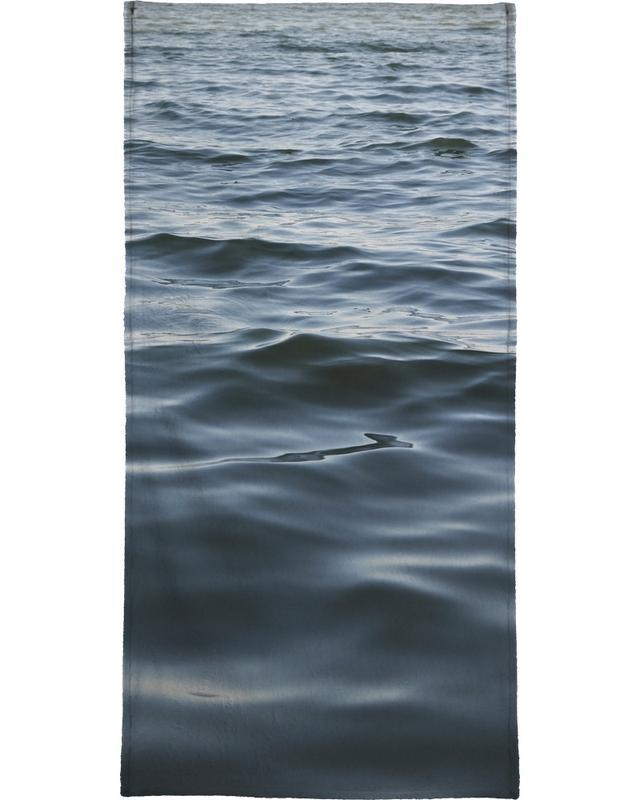 Feet In The Water serviette de bain