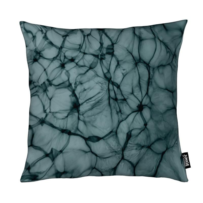 Abstract Life coussin
