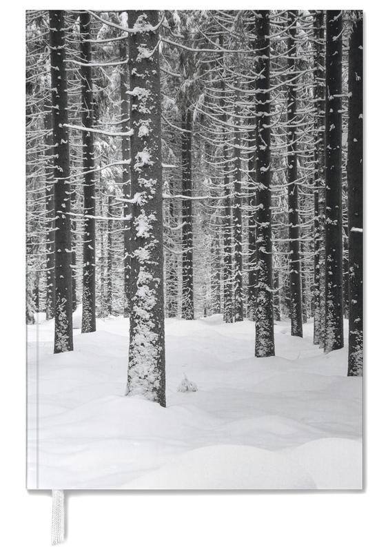 Deep Dark White Forest agenda