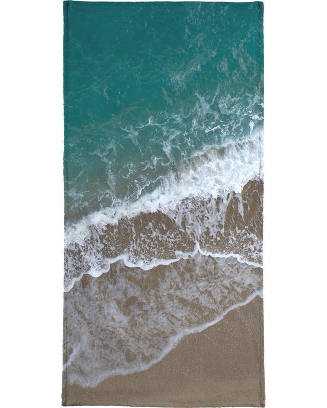 Summer at the Beach -Strandtuch