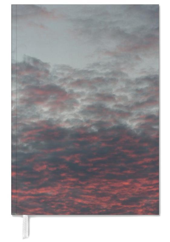 Himmel & Wolken, Cotton Candy Sky -Terminplaner