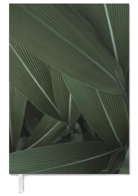 Bäume, Blätter & Pflanzen, Wälder, Minimal Plants -Terminplaner
