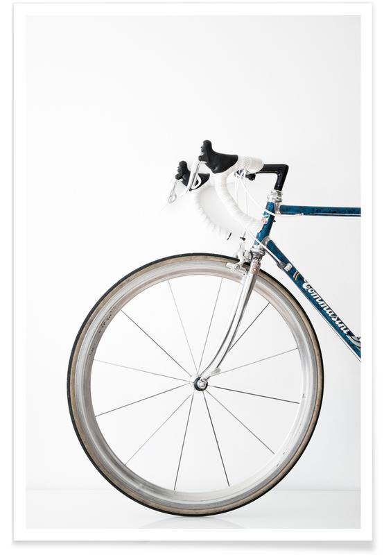 Cykler, Ride my Bike Plakat