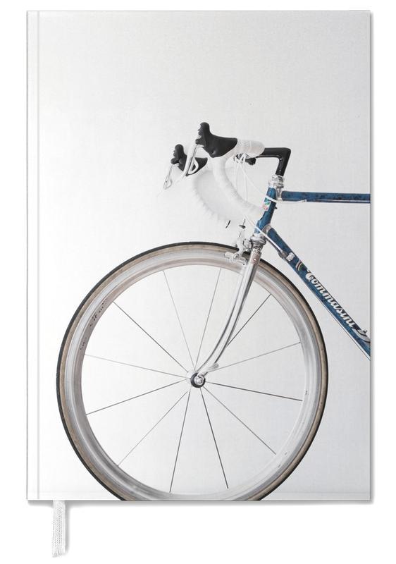 Ride my Bike Personal Planner
