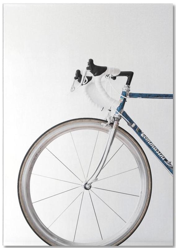 Ride my Bike -Notizblock
