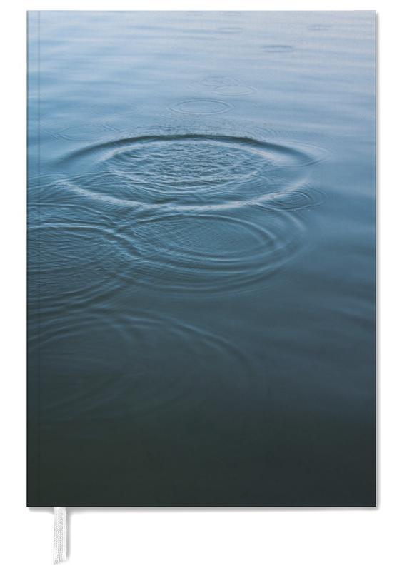 Océans, mers & lacs, Splish Splash agenda