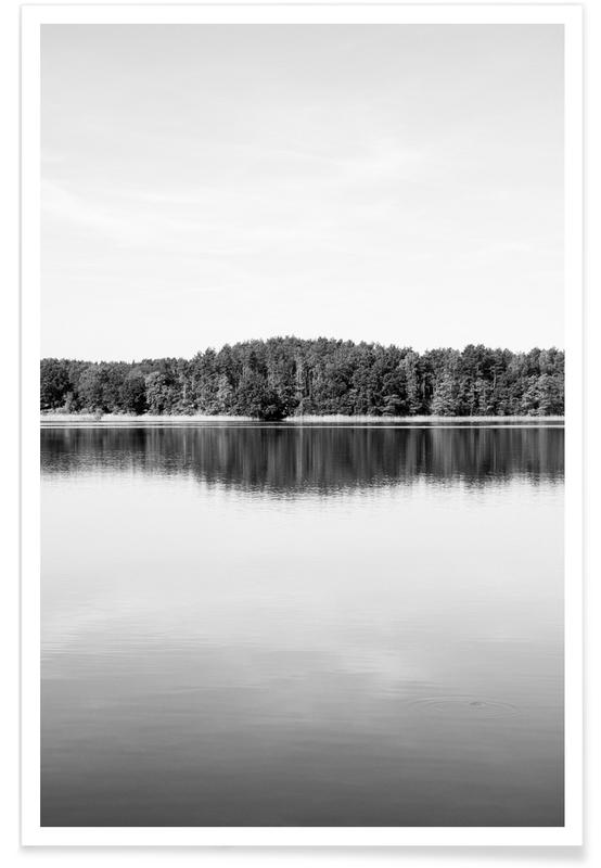 Calm Water poster