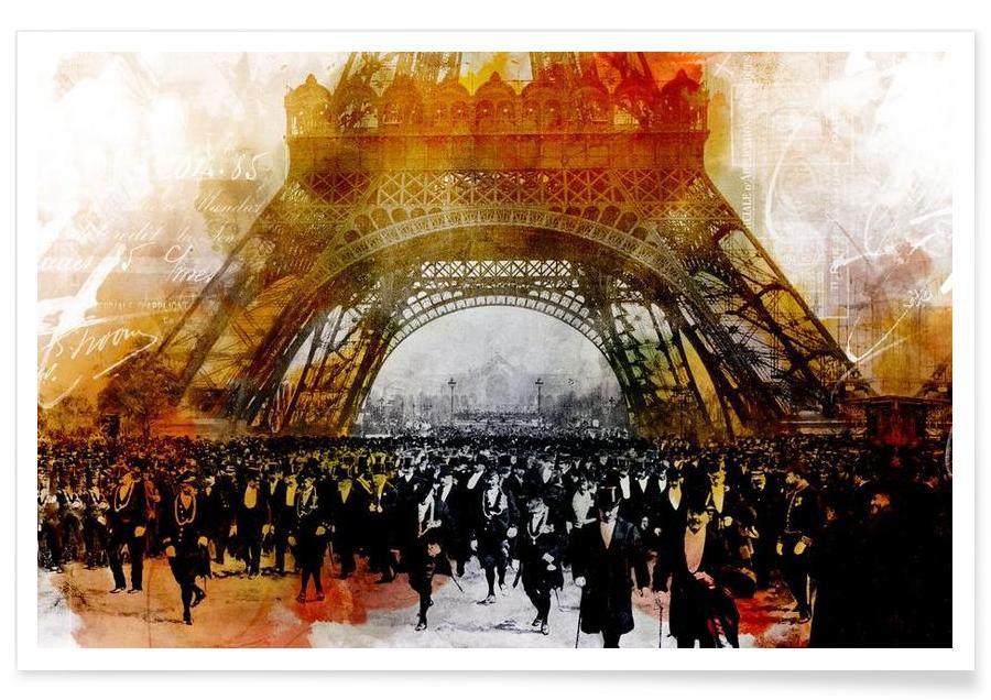 Belle Epoque 1 -Poster
