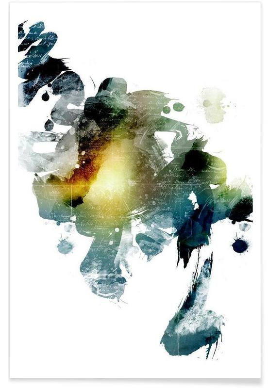 , Imaginary Moments 1 -Poster