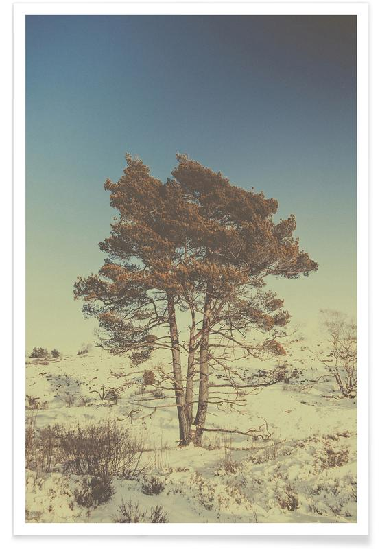 The Tree -Poster