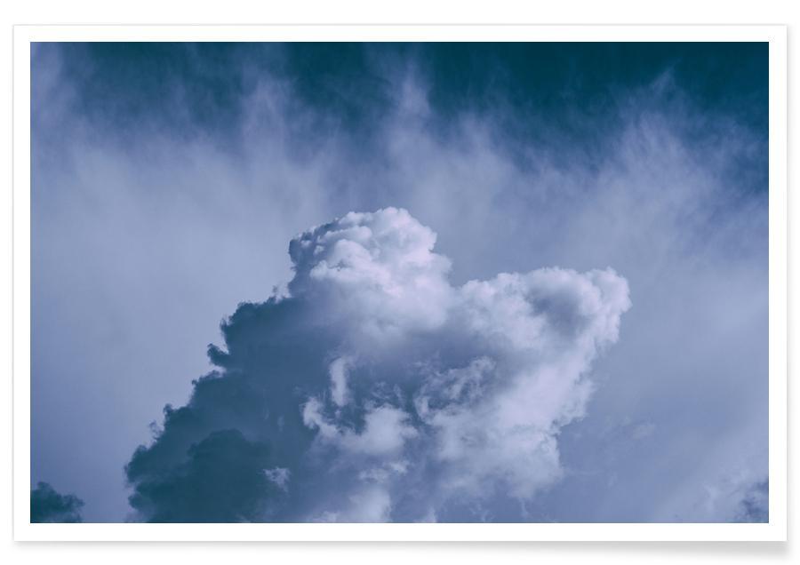 Himmel & Wolken, The Mass -Poster