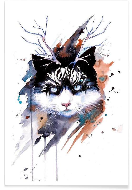 Cats, Cat Poster