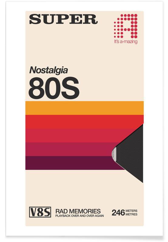 , Super Tape poster