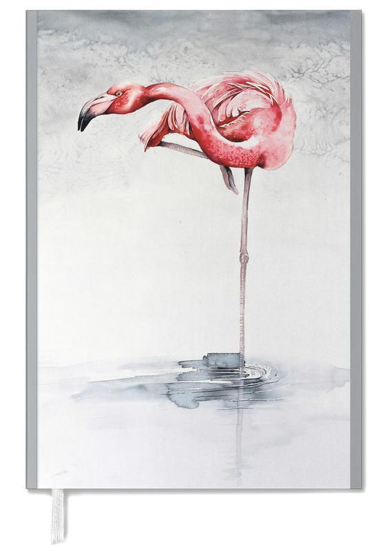, Pink Flamingo agenda