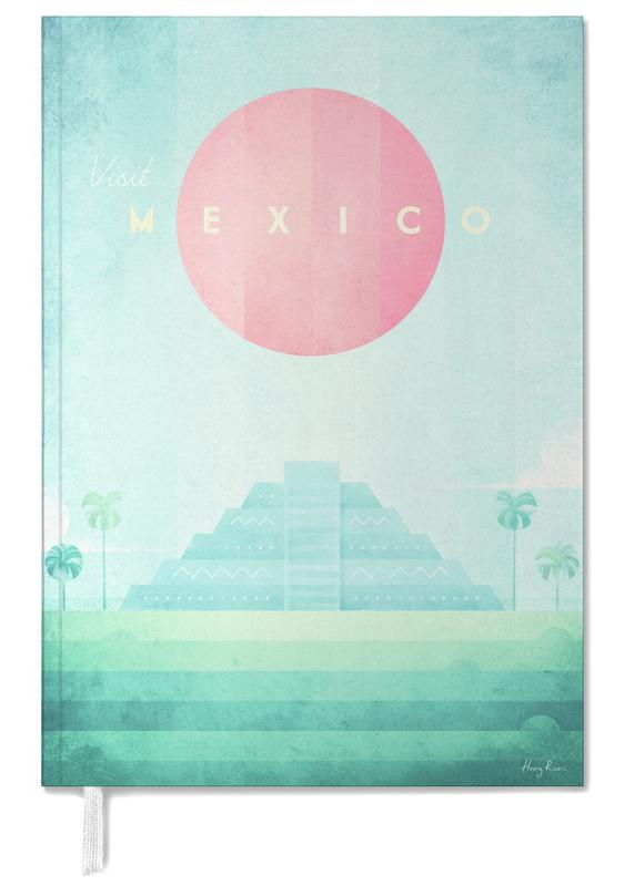 Mexico -Terminplaner