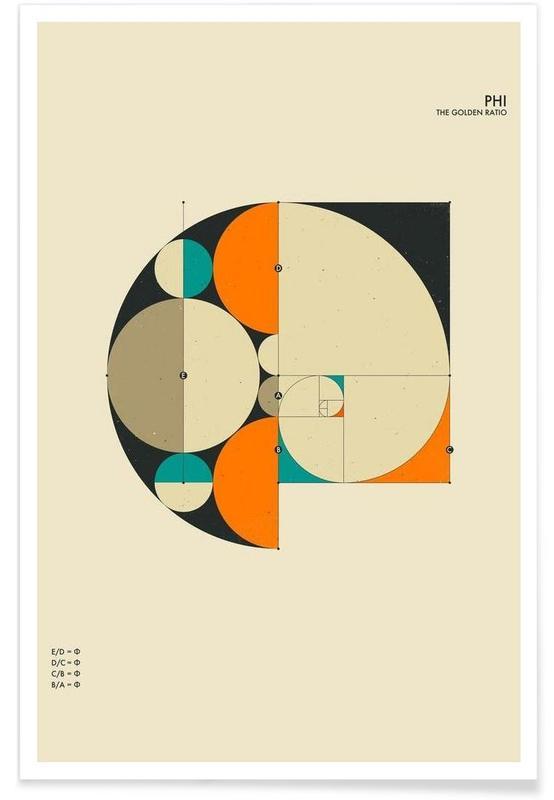 , Phi -Poster