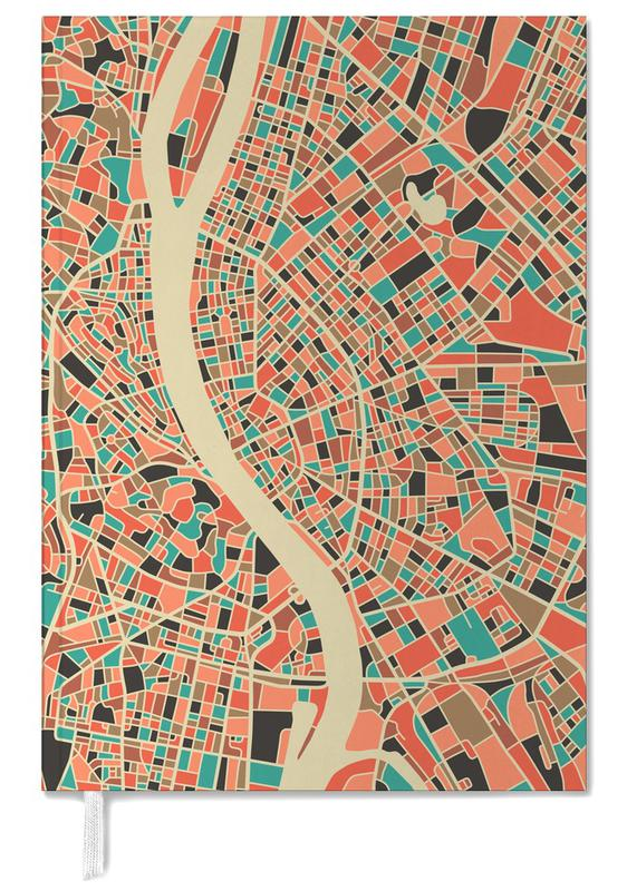 Budapest -Terminplaner