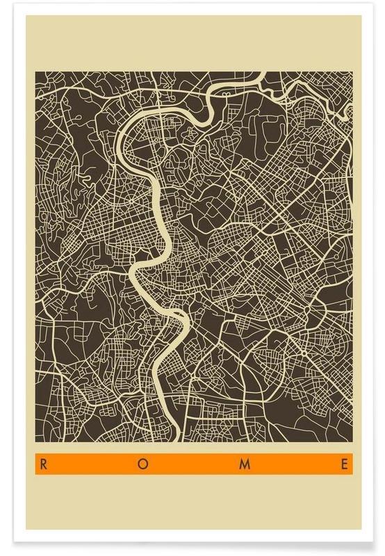Rome II Poster