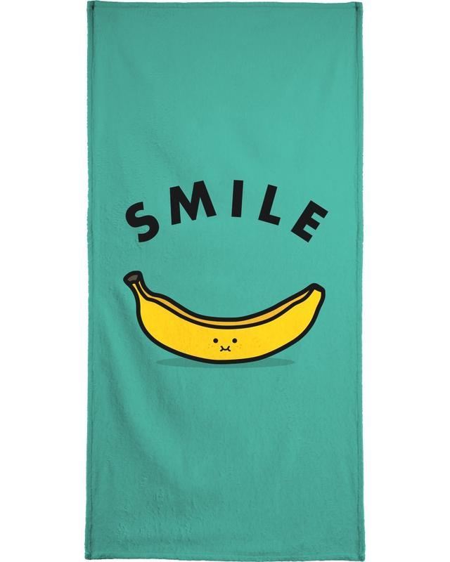 Motivatie, Banana strandlaken