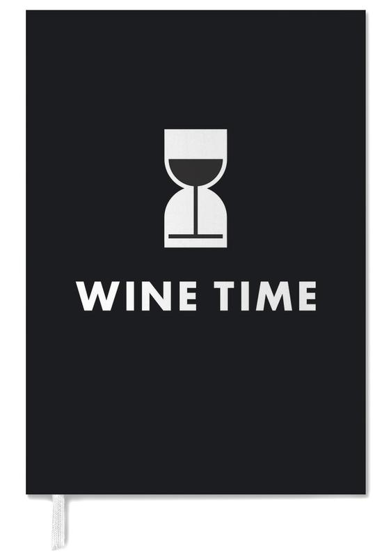 Wine Time Personal Planner