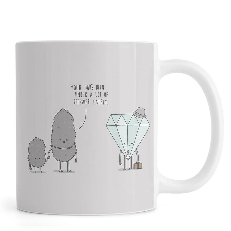The Daily Grind Mug