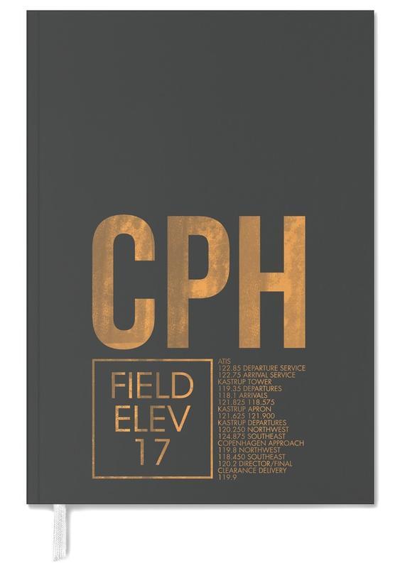 CPH Copenhagen -Terminplaner