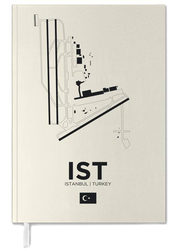 IST Airport Istanbul -Terminplaner