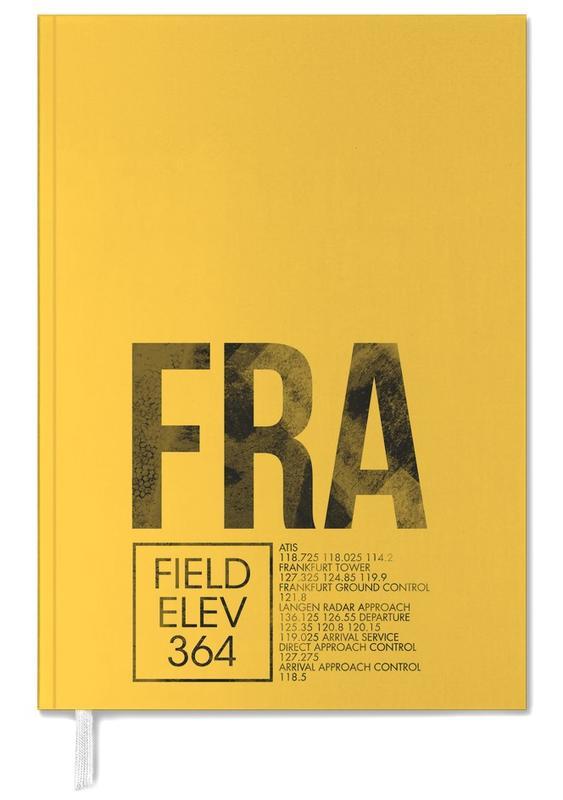Frankfurt, Reizen, FRA Frankfurt agenda