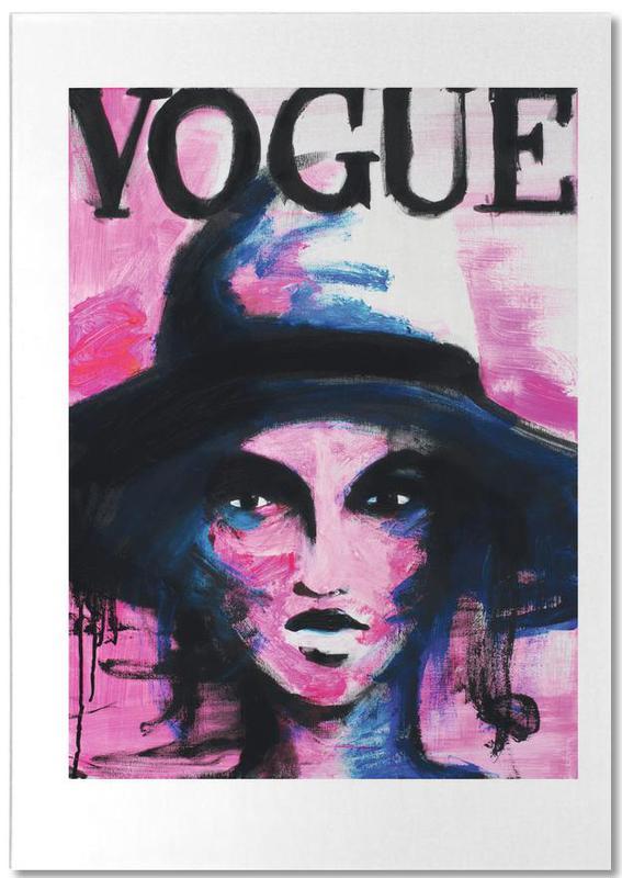 Vogue bloc-notes
